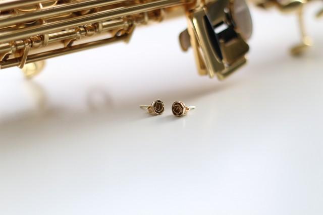femke steketee sieraden sax and the pretty
