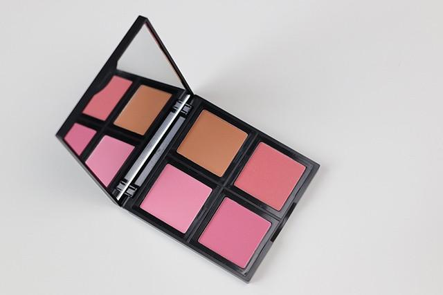 e.l.f. blush palette
