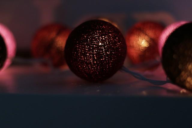 lichtbolletjes